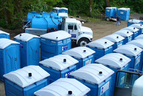 HB Portable/ Willapa Portable Toilet Services Aberdeen & Olympia WA